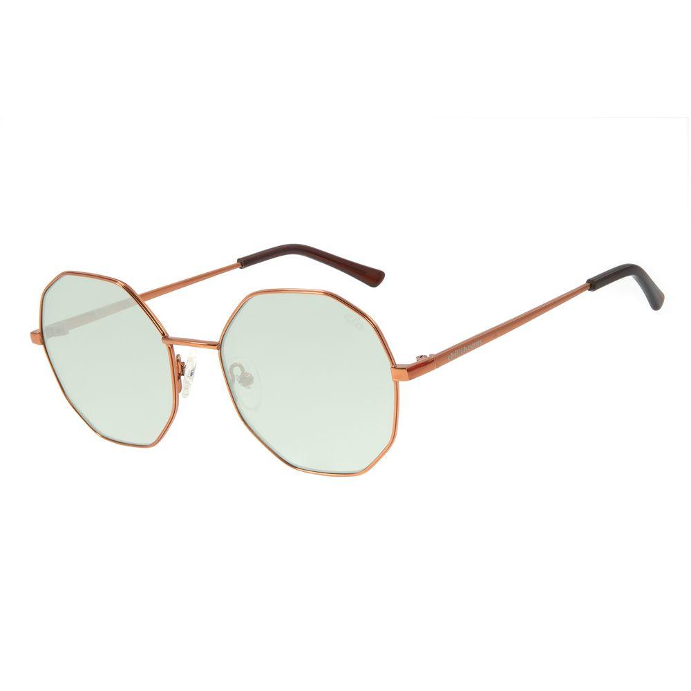 Óculos de Sol Feminino Chilli Beans Redondo Colorido OC.MT.2843-8002