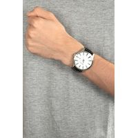 Relógio Analógico Masculino Chilli Beans Clássico Prata RE.CR.0427-0701.4