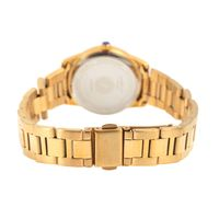 Relógio Analógico Feminino Chilli Beans Metal Dourado RE.MT.0976-2121.2