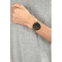 Relógio Analógico Masculino Chilli Beans Metal Casual Dourado RE.MT.0982-0421.4