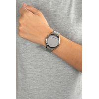 Relógio Digital Feminino Chilli Beans Fashion Espelhado Prata RE.MT.0461-0707.4