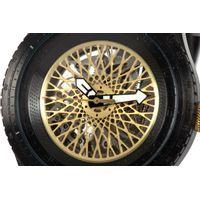 Relógio Automático Masculino Chilli Beans Metal Escovado Preto RE.MT.1035-0101.5