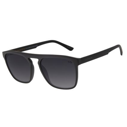 Óculos de Sol Masculino Chilli Beans Quadrado Clássic Degradê OC.CL.2794-2001