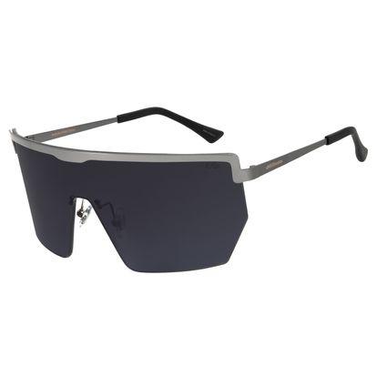 Óculos de Sol Unissex Matheus Mazzafera Máscara Ônix OC.MT.2789-0122