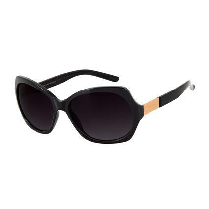Óculos De Sol Feminino Chilli Beans Quadrado Essential Degradê OC.CL.2472-2001