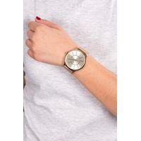 Relógio Analógico Feminino Chilli Beans Metal Dourado RE.MT.0902-2121.4