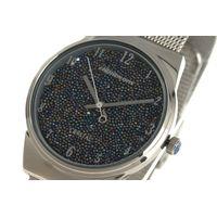 Relógio Analógico Feminino Chilli Beans Crystal Prata  RE.MT.0973-0407.5