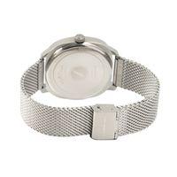 Relógio Analógico Feminino Chilli Beans Metal Escovado Prata RE.MT.0975-2207.2