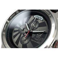 Relógio Analógico Masculino Chilli Beans Guerreiros Grafite RE.CR.0409-2401.5