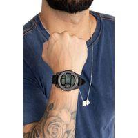 Relógio Digital Masculino Chilli Beans Esportivo Preto RE.ES.0113-0101.4