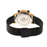 Relógio Digital Feminino Chilli Beans Cristalline Preto RE.MT.0984-0101.2
