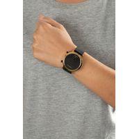Relógio Digital Feminino Chilli Beans Cristalline Preto RE.MT.0984-0101.4