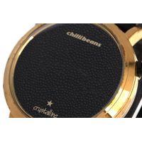 Relógio Digital Feminino Chilli Beans Cristalline Preto RE.MT.0984-0101.5