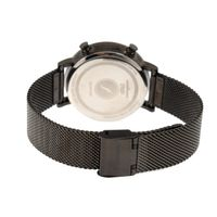 Relógio Digital Feminino Chilli Beans Cristalline Ônix RE.MT.0984-2222.2