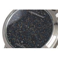 Relógio Digital Feminino Chilli Beans Cristalline Prata RE.MT.0984-0707.5