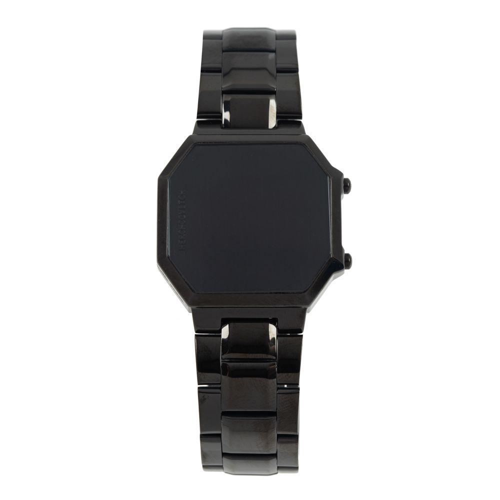 Relógio Digital Masculino Alexandre Herchcovitch Preto RE.MT.0999-0101
