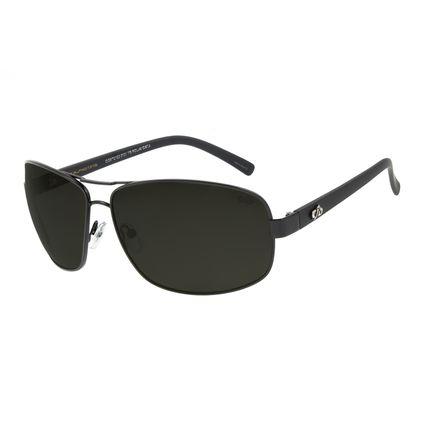 Óculos de Sol Masculino Chilli Beans Executivo Fosco OC.MT.2123-0131