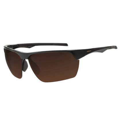 Óculos de Sol Masculino Chilli Beans Flutuante Preto .ES.1223-0201