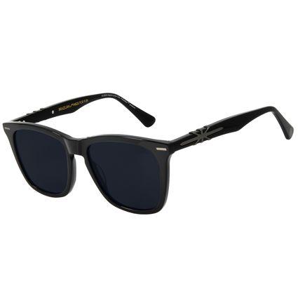 Óculos de Sol Masculino The Beatles Bossa Nova Preto OC.CL.3102-0101
