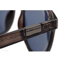 Óculos de Sol Unissex The Beatles Redondo Azul OC.CL.3105-0801.6
