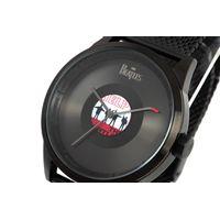 Relógio Analógico Masculino The Beatles Vinil Help Preto RE.MT.1127-0101.5