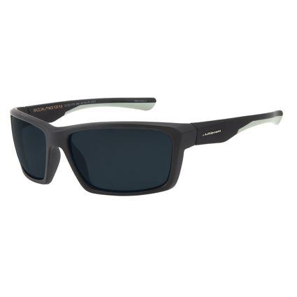 Óculos de Sol Masculino Chilli Beans Performance Fumê Polarizado OC.ES.1170-0501