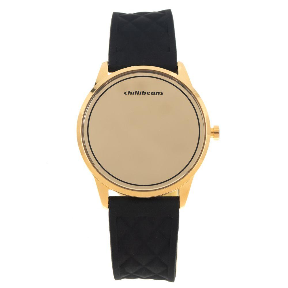 Relógio Digital Feminino Chilli Beans Esportivo Preto RE.ES.0147-2101