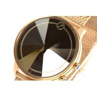 Relógio Digital Feminino Chilli Beans Diamante Dourado RE.MT.1062-2121.5