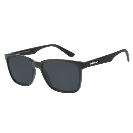 Óculos de Sol Masculino Chilli Beans New Sport Preto OC.ES.1228-0501