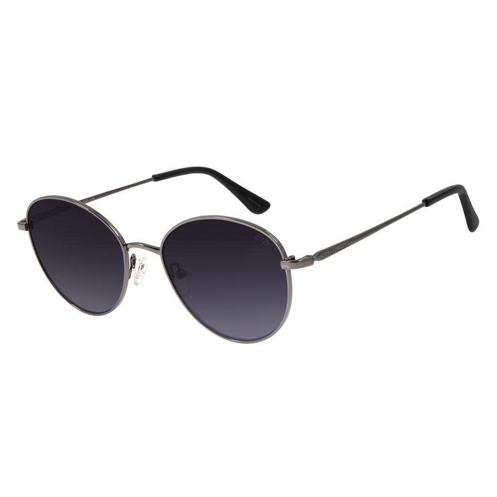 Óculos De Sol Feminino Chilli Beans Gatinho Ônix OC.MT.2859-2022