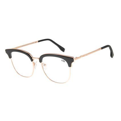 Armação Para Óculos de Grau Feminino Chilli Beans Jazz Rose LV.MT.0388.0195