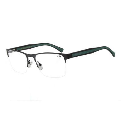 Armação Para Óculos de Grau Masculino Chilli Beans Retangular Preto LV.MT.0360.0101
