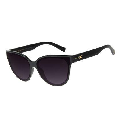 Óculos de Sol Feminino Marvel Viúva Negra Preto OC.CL.3116-2001