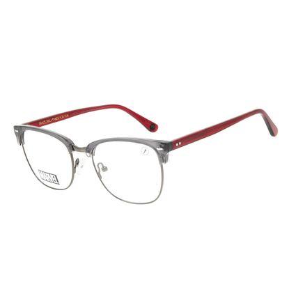 Armação Para Óculos de Grau Masculino Marvel Homem Formiga Preto LV.MT.0472-0101