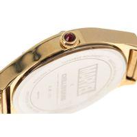 Relógio Analógico Feminino Marvel Thanos Dourado RE.MT.1122-2121.9