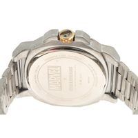 Relógio Analógico Masculino Marvel Iron Man Prata RE.MT.1123-0707.7