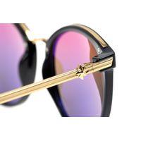 Óculos de Sol Feminino Marvel Capitã Marvel Preto OC.CL.3119-1101.7