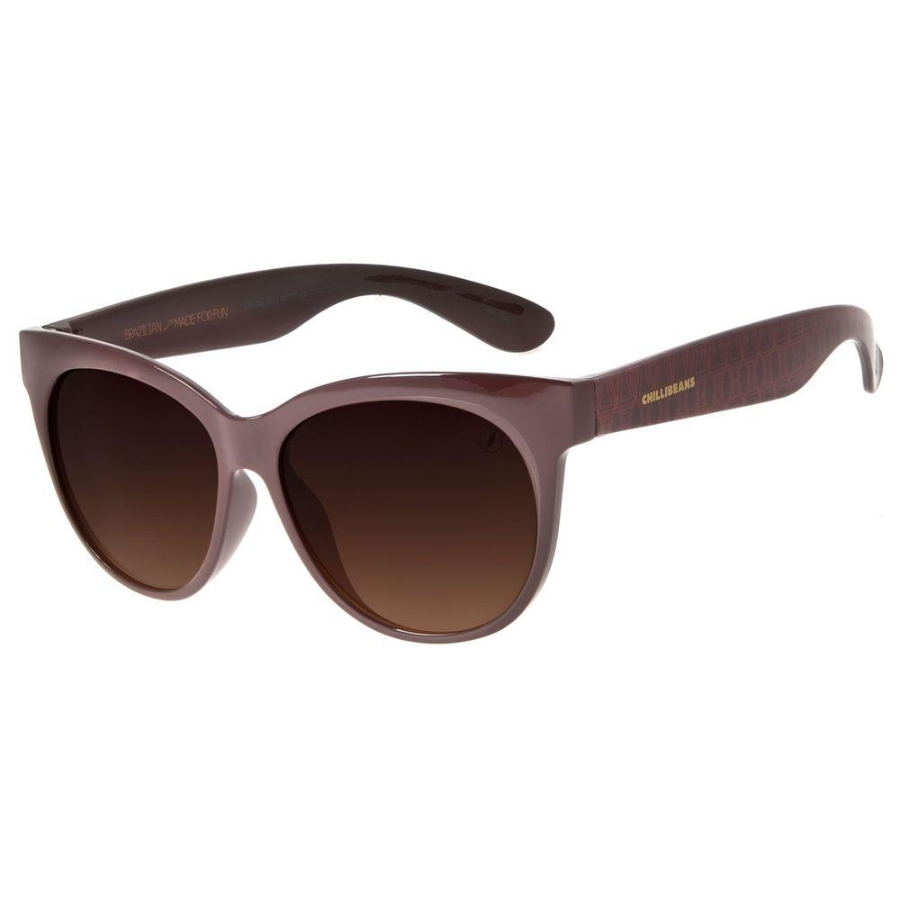 Óculos de Sol Infantil Marvel Viúva Negra Vinho OC.KD.0671-5717