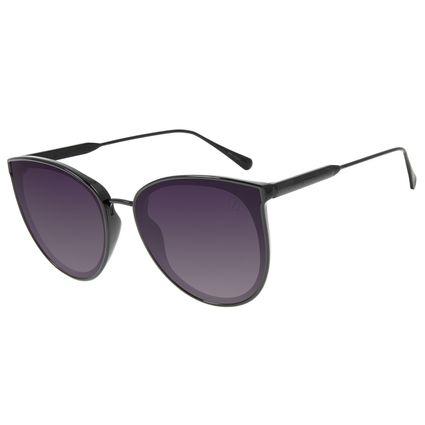 Óculos de Sol Feminino Marvel Pantera Negra Roxo OC.MT.2946-1401