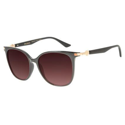 Óculos de Sol Feminino Marvel X-Men Marrom OC.CL.3118-5702
