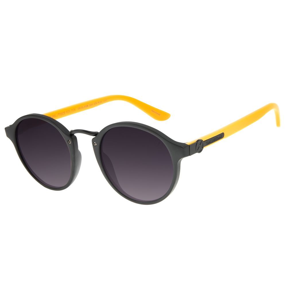 Óculos de Sol Unissex Marvel X-Men Redondo Degradê OC.CL.3128-2001
