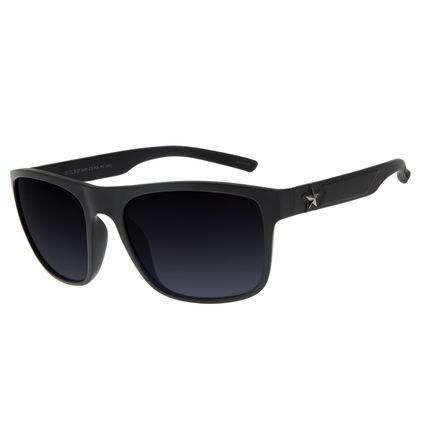 Óculos de Sol Masculino Marvel Capitão América Fosco OC.CL.3127-2031
