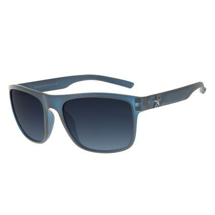 Óculos de Sol Masculino Marvel Capitão América Azul OC.CL.3127-8308