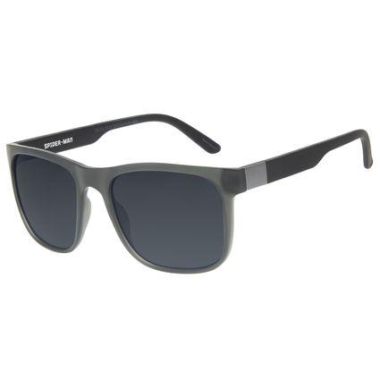 Óculos de Sol Masculino Marvel Homem Aranha Fosco OC.CL.3131-0131