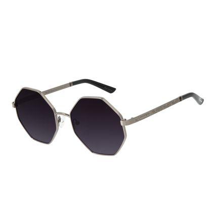 Óculos de Sol Feminino Marvel Ônix OC.MT.2938-2022