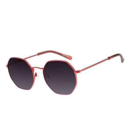 Óculos de Sol Feminino Marvel Viúva Negra Vermelho OC.MT.2939-2016