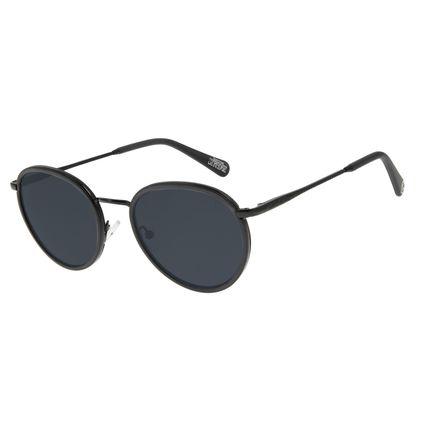Óculos de Sol Unissex Marvel Doutor Estranho Preto OC.MT.2940-0101