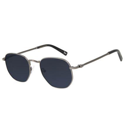 Óculos de Sol Unissex Marvel Thor Ônix OC.MT.2947-0122