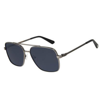 Óculos de Sol Masculino Marvel Homem de Ferro Ônix OC.MT.2948-0122