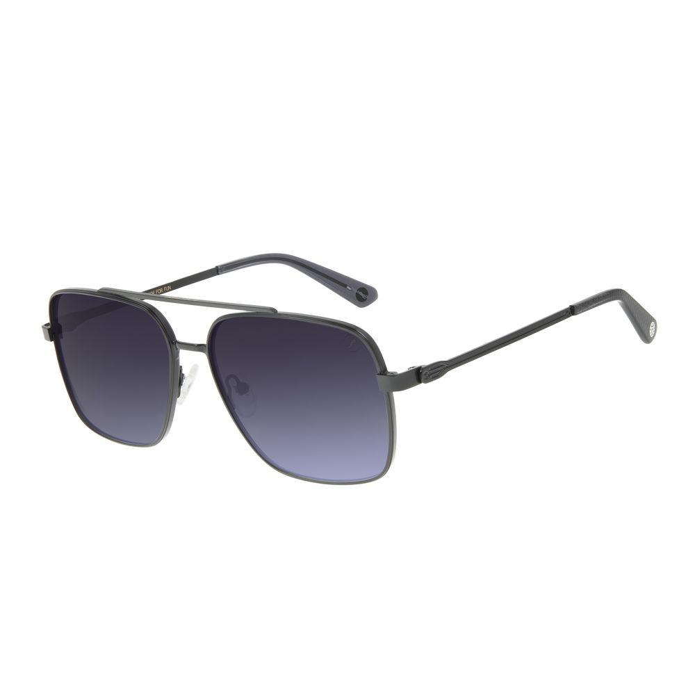 Óculos de Sol Masculino Marvel Homem de Ferro Preto OC.MT.2948-2001
